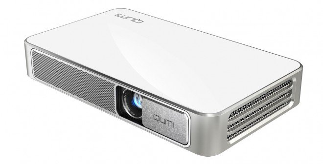 portable projector singapore