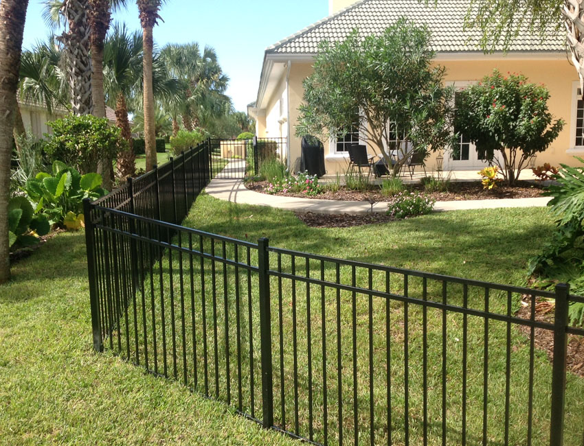 Fencing Options