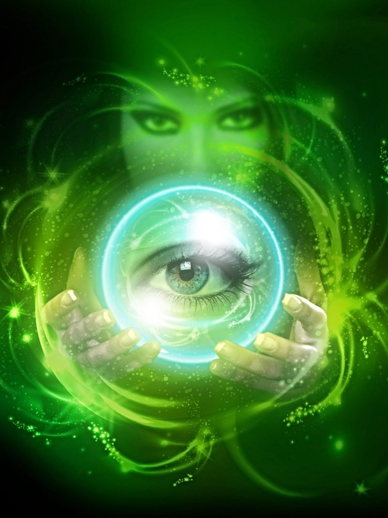 psychic near me